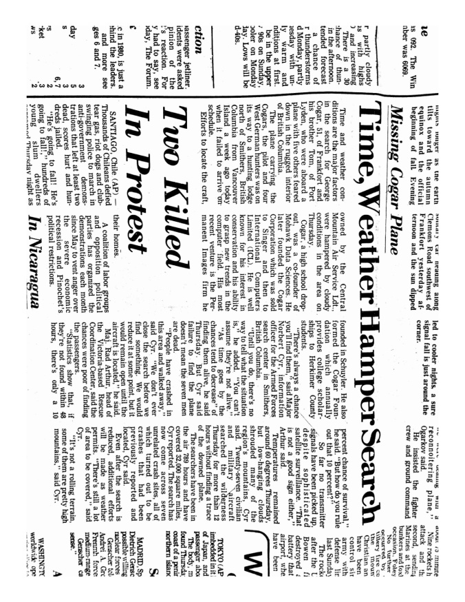 the evening telegram 09 09 1983.jpg